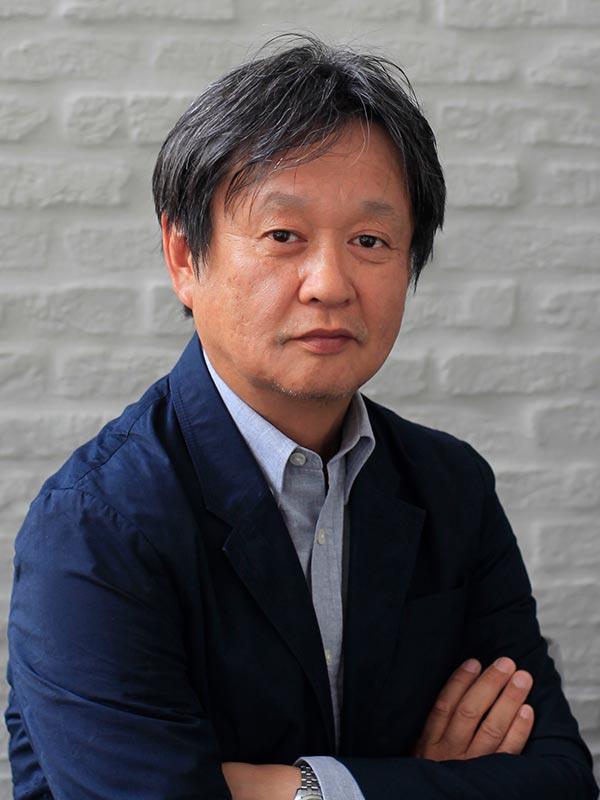 Director Naoto Fukasawa